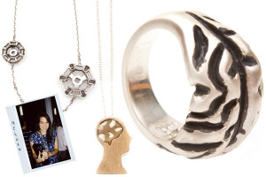 Meghan Farrell MF Jewelry