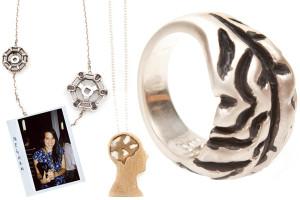 Meghan Farrell MF Jewelry