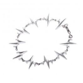 Linked Beat Bracelet