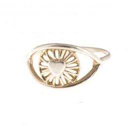 Eye Love You Ring