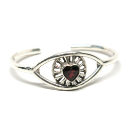 Eye Love You Cuff