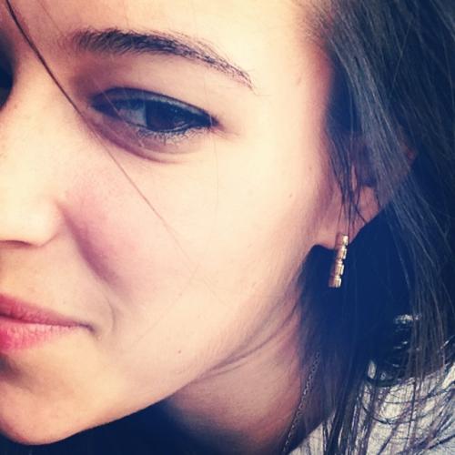 Flat Lines Earrings