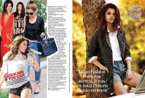 December 2013 Teen Vogue