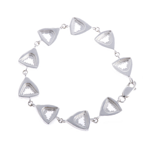 Linked Jawz Bracelet