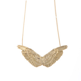 Flight Necklace